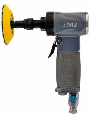 """Mini Lixadeira Pneumática Roloc 3"""" DR3-862B"""