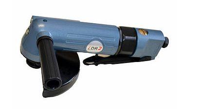 Esmerilhadeira Angular Pneumática 0,5HP 11.000 rpm DR3-494B