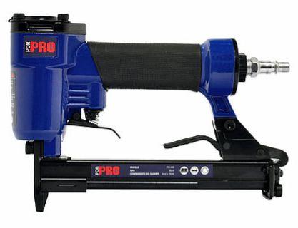 Grampeador Pneumático 6mm a 16mm PRO-600