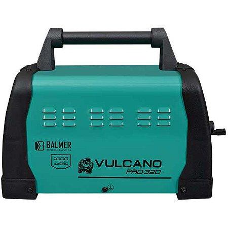 Transformador Eletrodo Revestido Vulcano PRO 320