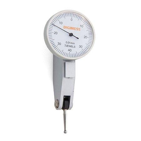 Relógio Apalpador 0,80mm 121.340
