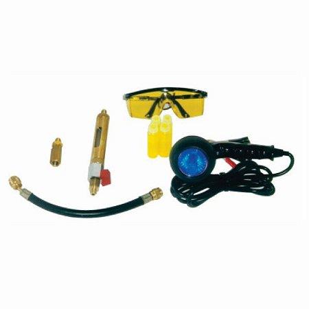 Identificador Ultravioleta de Ar Condicionado IVAC-2000