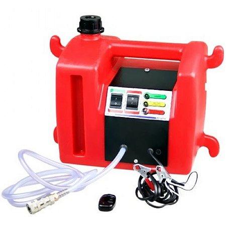Sangrador/Freio RML p/ Combustível SG-3000