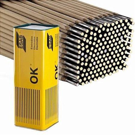 Eletrodo 3,25mm OK 83.65 15kg - ESAB