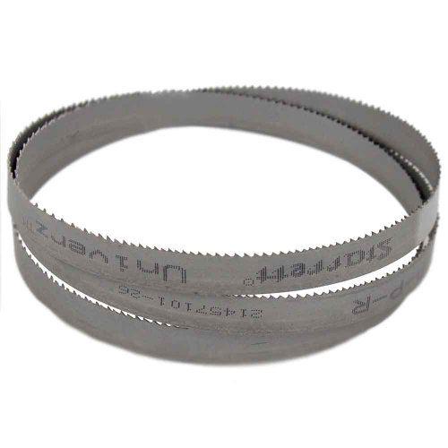 Serra Fita 27mm x 3,28 x 0,90 4~6 dentes p/ pol 3,2 PBII Bi-Metal