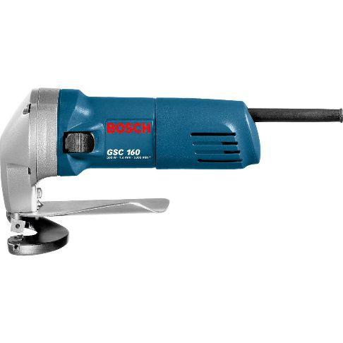 Tesoura Faca Elétrica 1,6mm 500W-220V GSC160