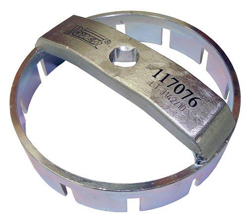 """Chave de garras 1/2"""" 136mm. (RAVEN 117076)"""