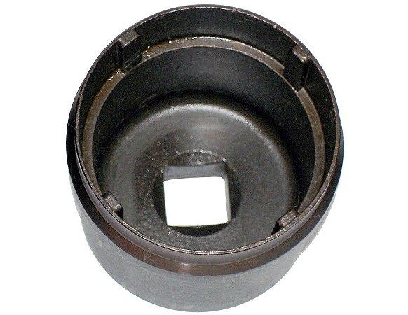 """Chave especial com encaixe de 3/4"""", para a porca redonda dianteira da árvore secundária de caminhões. (RAVEN 722640)"""