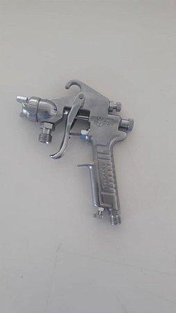 Pistola de Pintura Sucção s/caneco 1,8mm W-71
