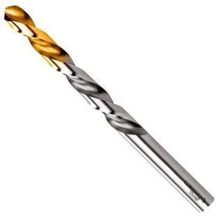 Broca aço rápido 03,50mm DIN388 TW100