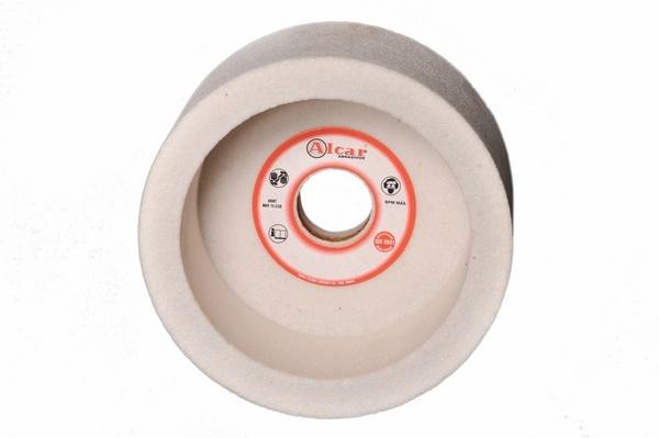 Rebolo Copo Branco   76,2x31,8x19,0x  8mm GRÃO-60