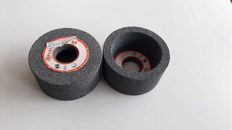 Rebolo Copo Videa  101,6x50,8x31,8x16,0mm GRÃO-80