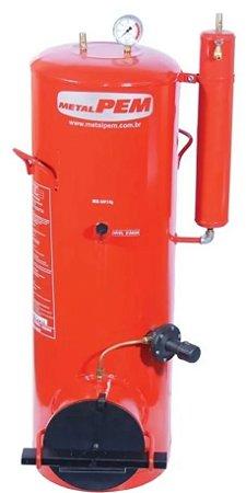 Gerador de Acetileno 5 Kg Carbureteira - METALURGICA PEM