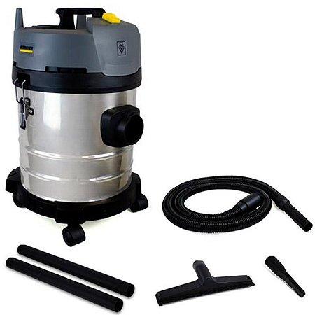 Aspirador de Pó 1400W-220V 20Lts Hidropó NT2000