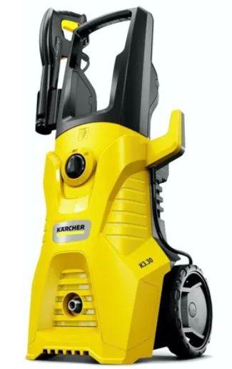 Máquina Lava-Jato 1500W-220V 1740Lbs 360Lts/Hr. K3.30