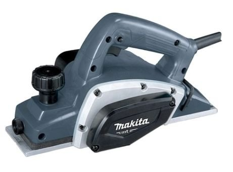 Plaina Manual Elétrica 082mm 500W-220V M1902G