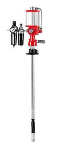 Bomba Propulsora Pneumática 200Kg Graxa Completa para Tambor LUB7000