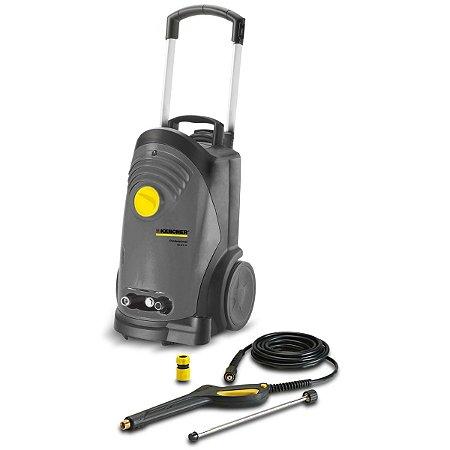 Lavadora de Alta Pressão Água Fria HD6/15 Compacta 220v