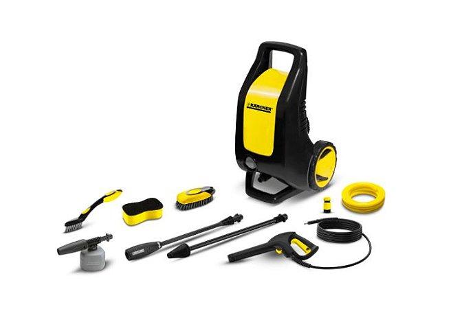 Lavadora de Alta Pressão - K3 Premium Auto - 220v