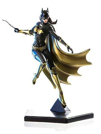 Batgirl do Game Arkham Knight - 1/10 Art Scale