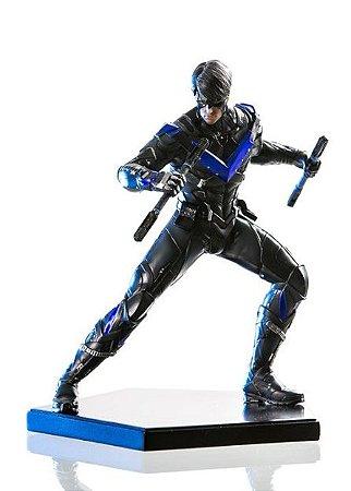 Asa Noturna (Nightwing) da série Arkham Knight - 1/10 Art Scale