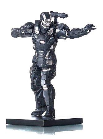 Máquina de Combate Marvel Guerra Civil - 1/10 Art Scale Iron Studios