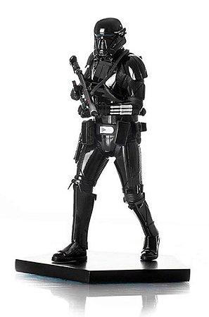 Deathtrooper - Star Wars 1/10 Art Scale - Iron Studios