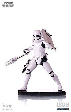Riot Control Stormtrooper Star Wars - 1/10 Art Scale Iron Studios
