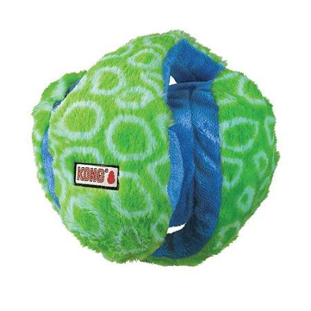 Brinquedo Kong Funzler Verde