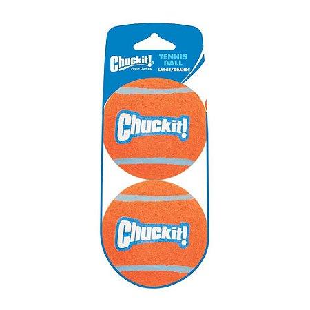 Bola de Tênis Chuckit G - Pack com 2