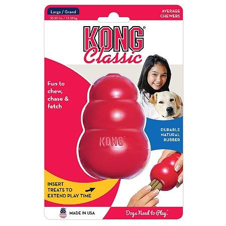 Brinquedo Kong Classic G