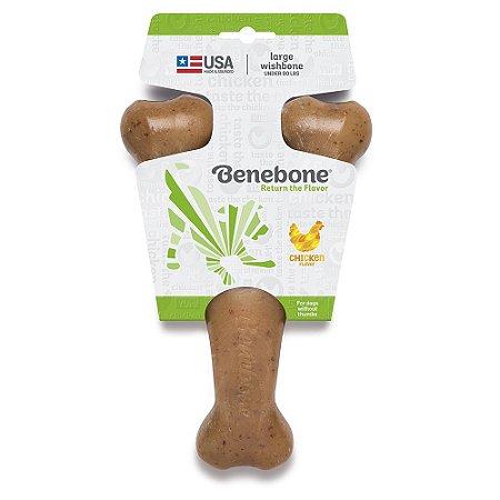 Mordedor Benebone Wishbone Frango G