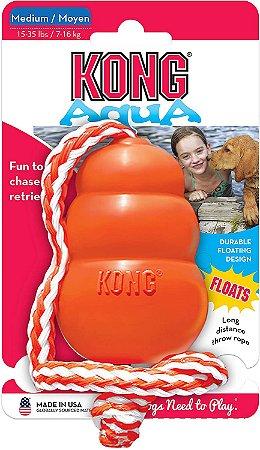 Brinquedo Kong Aqua M