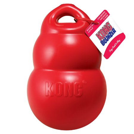Brinquedo Kong Bounzer G