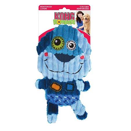 Brinquedo Kong Romperz Dog G