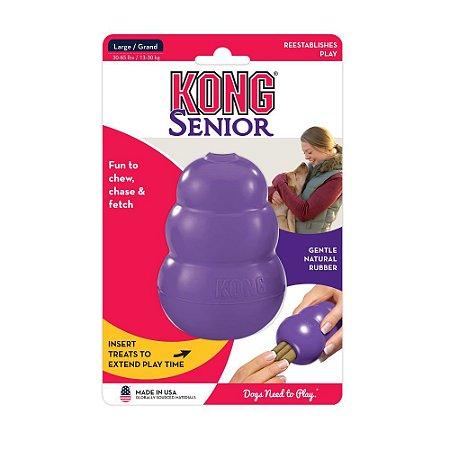 Brinquedo Kong Senior G