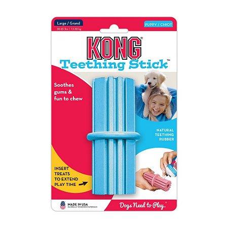 Brinquedo Kong Teetthing Stick Puppy M