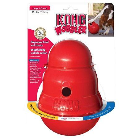 Brinquedo Kong Wobbler G
