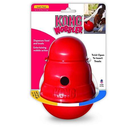 Brinquedo Kong Wobbler P