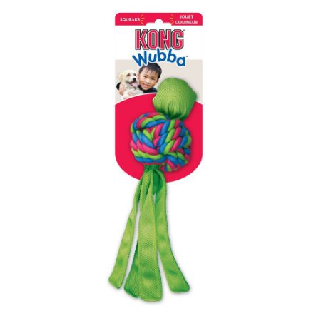 Brinquedo Kong Wubba Weaves G