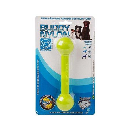 Mordedor Buddy Toys Haltere Nylon