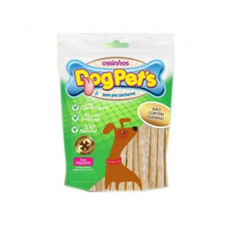 Palito DogPet´s Natural 300gr