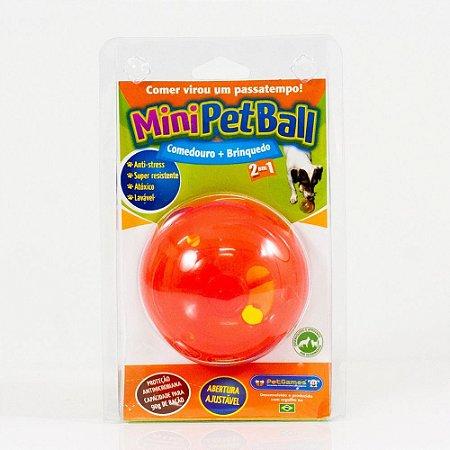 Brinquedo Pet Games Pet Ball PP