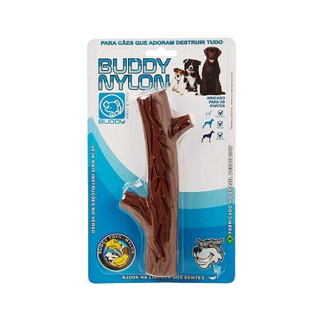 Mordedor Buddy Toys Graveto Nylon