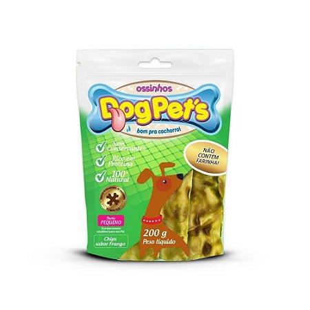Chips DogPet´s Frango