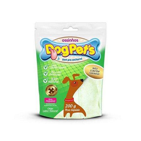 Chips DogPet´s Natural