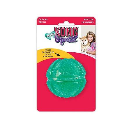 Bola Kong Dental Squeezz Ball