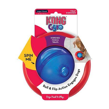 Brinquedo Kong Gyro G