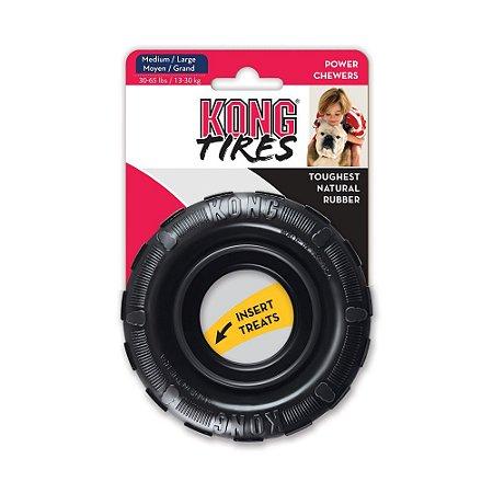 Brinquedo Kong Tires G