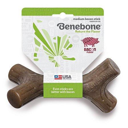 Mordedor Benebone Bacon Stick M